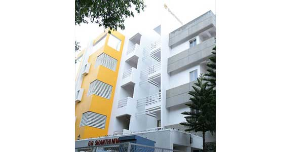 GRC Infra - Flats in Bangalore, Flats in Sarjapur road, Real estate
